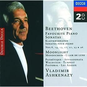 """Beethoven: Piano Sonata No.15 in D, Op.28 -""""Pastorale"""" - 4. Rondo. Allegro ma non troppo"""