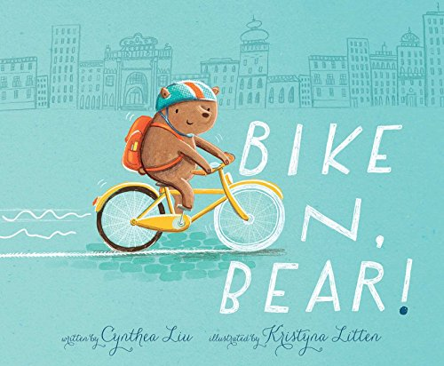 Bike On, Bear! (Bear On Wheels compare prices)