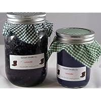 Lavender Handmade Smelly Jellie (2-pack)