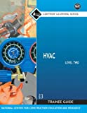img - for HVAC, Level Two Trainee Guide (Contren Learning) book / textbook / text book