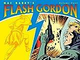 Mac Raboys Flash Gordon Volume 4 (1569719799) by Raboy, Mac