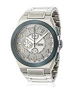 ESPRIT Reloj de cuarzo Man On Track Sky