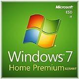 Microsoft Windows 7 Home Premium SP1 64-bit