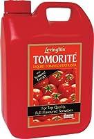Levington Tomorite 2.5 Litres Liquid Plant Food