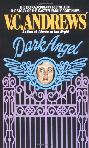 Cover of Dark Angel (Casteel Saga)