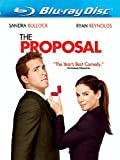 The Proposal [Blu-ray]