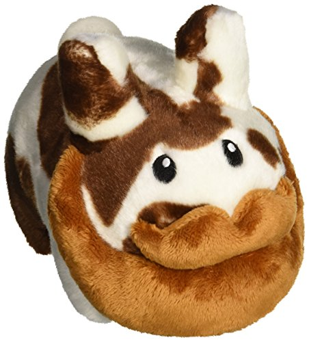 "Kidrobot Happy Labbit 7"" Cow Plush"