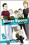 Silver Spoon - Tome 4