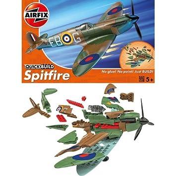 Airfix rapide à monter Spitfire Kit Maquette