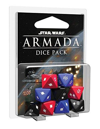 Star Wars Armada: Dice Pack