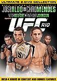 UFC 142: Rio - Aldo vs Mendes [DVD]