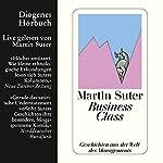 Business Class | Martin Suter