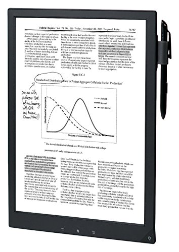 Sony DPT-S1 Digital Paper System (Digital Paper compare prices)