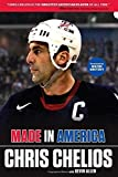 img - for Chris Chelios: Made in America by Chris Chelios (2014-11-01) book / textbook / text book