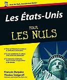 Les Etats-Unis pour les nuls par François Durpaire