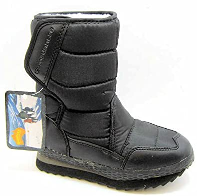Youth Snow Boots Size 11 | Homewood Mountain Ski Resort