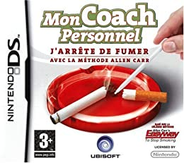 Mon Coach Personnel : J'Arrête de Fumer