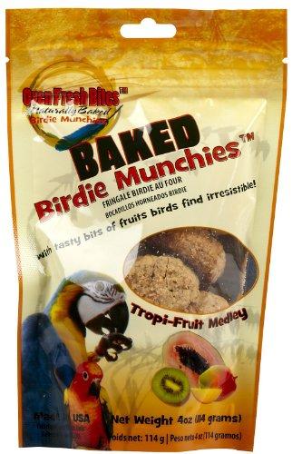 Cheap Oven Fresh Bites Baked Birdie Munchies – Tropi-Fruit Medley (B0058CQYCI)