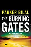 The Burning Gates: A Makana Mystery (Makana Investigations)