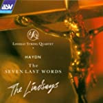 Haydn: Seven Last Words (quartet vers...
