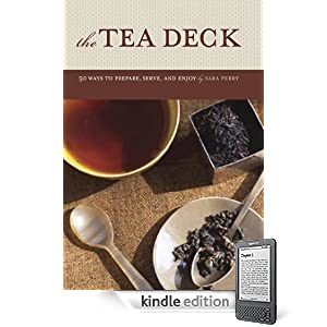 Tea Deck
