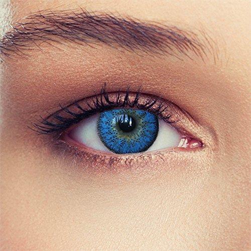 acqua-blu-colorate-lenti-a-contatto-naturale-alla-ricerca-senza-diottrie-gratis-caso-di-lenti-modell