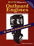 img - for Outboard Engines: Maintenance, Troubleshooting and Repair by Edwin R. Sherman (1997-04-01) book / textbook / text book