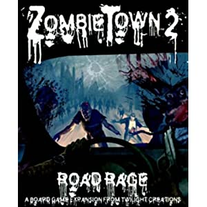 Click to buy ZombieTown 2: Road Rage from Amazon!