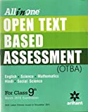 All in One Open Text Based Assessment (OTBA) for Class 9