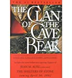 The Clan of the Cave Bear (Earth's Children (Hardcover)) Auel, Jean M ( Author ) Nov-27-2001 Hardcover Jean M Auel