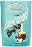 Lindt Lindor Coconut Truffles 200 g (Pack of 2)