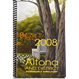 Altona and District Community Directory 2008