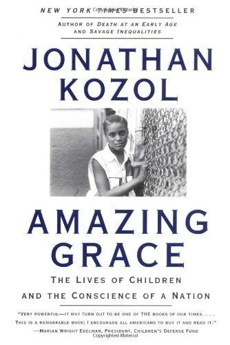a review of rachel and her children a book by jonathan kozol Abebookscom: rachel and her children: homeless families in america (9780449903391) by jonathan kozol and a great selection of similar new, used and collectible books available now at great prices.