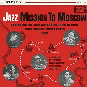 Zoot SIms - Eddie Costa Eddie Costa piano Mission To Moscow
