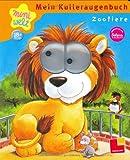 Miniwelt: Mein Kulleraugenbuch. Zootiere
