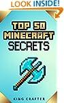 MINECRAFT: MASTER EDITION   Top 50 Mi...