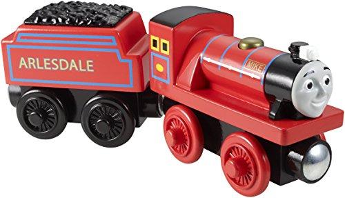 Mattel Fisher-Price CDJ05 - Thomas und seine Freunde Mike - Holz