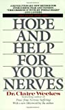 img - for Hope and Help for Your Nerves book / textbook / text book