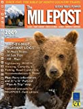 The Milepost 2009: Alaska Travel Planner