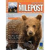 The Milepost 2009: Alaska Travel Planner ~ Kris Valencia
