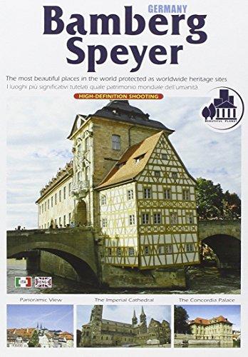 Beautiful Planet Germany BambergSpeyer PDF