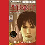 The Quillan Games: Pendragon, Book 7 | [D. J. MacHale]