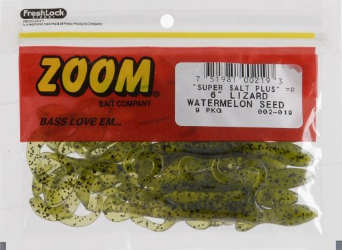 Zoom Lizard - Watermelon Seed