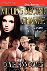 Millie's Second Chance [The Town of Pearl 4] (Siren Publishing LoveXtreme Forever)