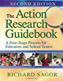 img - for The Action Research Guidebook: A Four-Stage Process for Educators and School Teams book / textbook / text book