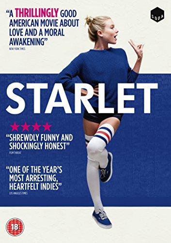 Starlet [Edizione: Regno Unito]