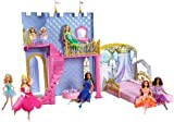 Mattel - Barbie 12 Dancing Princesses Castle