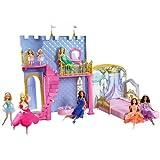 Barbie in The 12 Dancing Princesses: Magical Dance Castle ~ Barbie