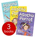 Agatha Parrot 3-copy Collection