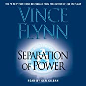 Separation of Power | [Vince Flynn]
